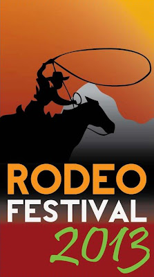 Masbate Rodeo Festival 2013