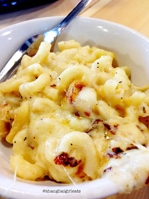 Zingerman's Mac and Cheese