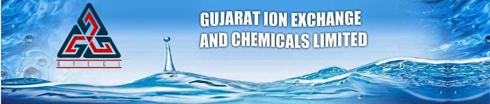 Gujarat Ion Exchange And Chemicals Limited : mineral water, water cooler
