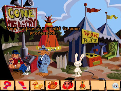 Sam & Max Hit the Road Setup Download For Free