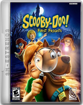 Juego Scooby-Doo!: First Frights (2011) (pc) (2 Links)