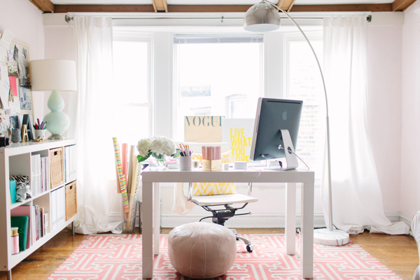 Offices And Space Attic For Teen Girls Tour Bedroom