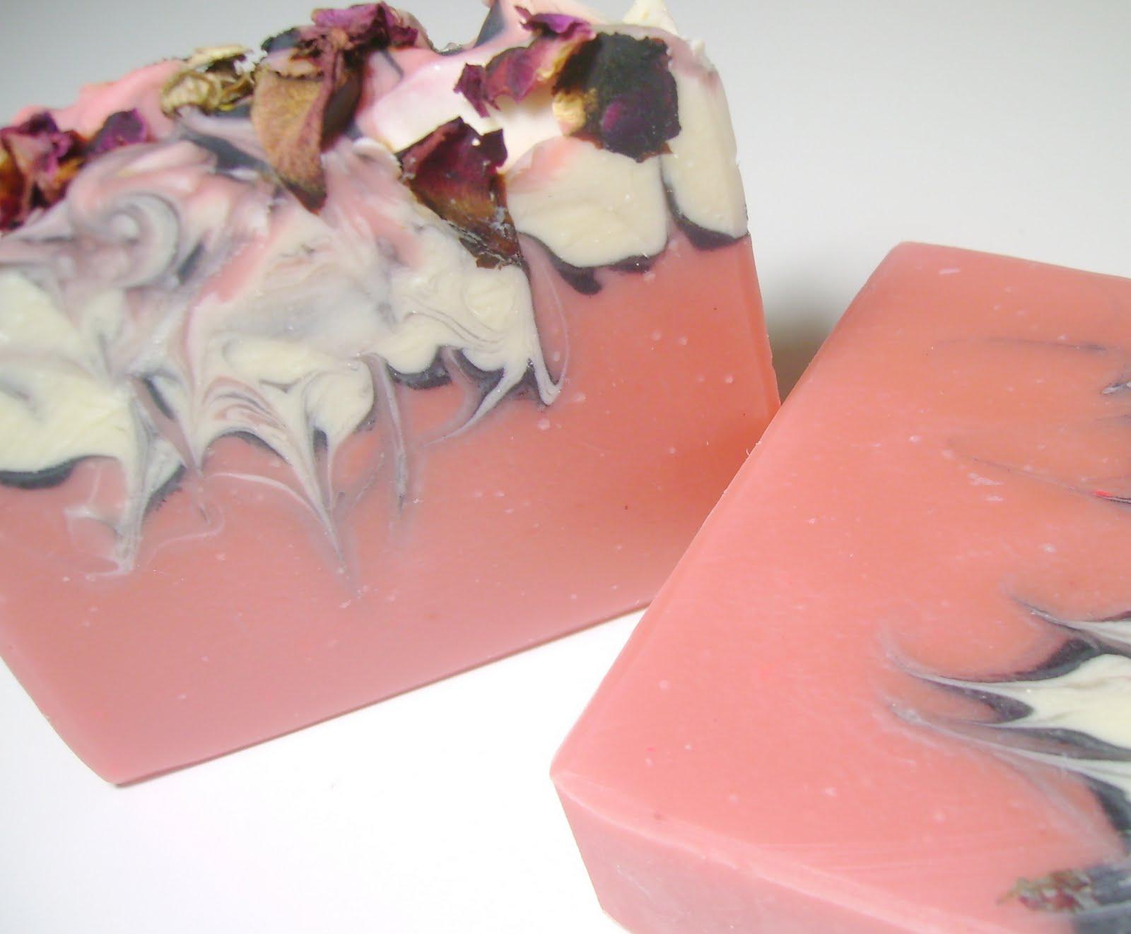 Petals Bath Boutique: Posh Petals Handmade Cold Process Soap