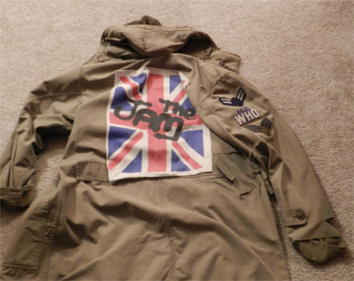 Mod Male: How I Learned To Stop Worshipping The Parka