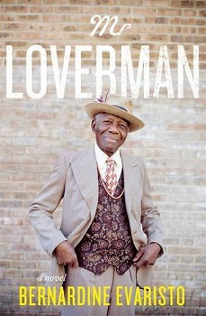 Mr Loverman by Bernardine Evaristo
