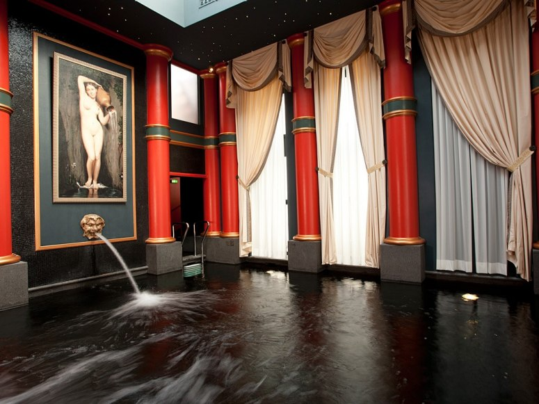 13 best spas in the world by conde nast traveler 2012 - Les bains de lea bordeaux ...