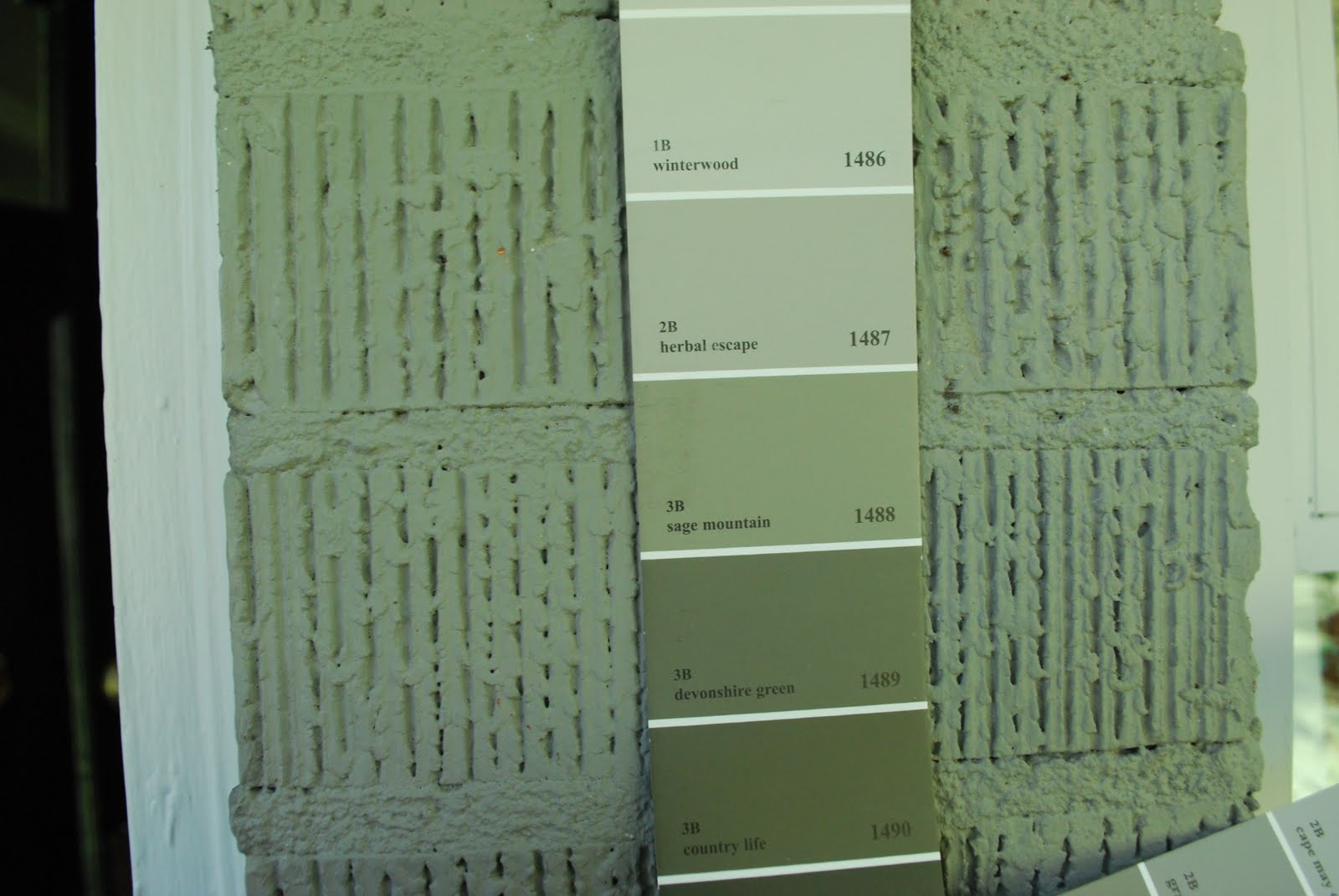 This That House Exterior Paint Color