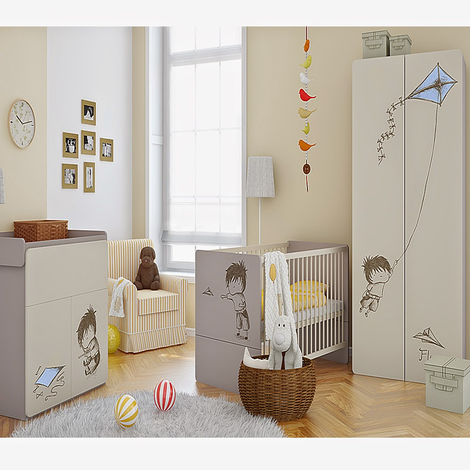 Boys Nursery Furniture Sets Sale By Petite Dreams