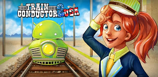 Train Conductor 2: USA v1.41 APK
