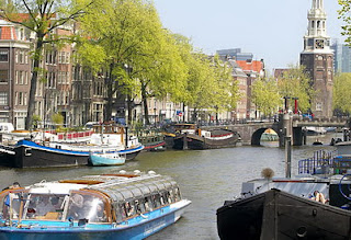Top tourist attractions in amsterdam world tourist attractions