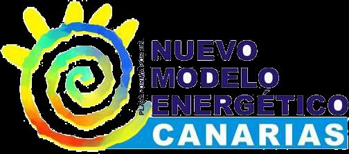 Plataforma por un Nuevo Modelo Energético para Canarias (PX1NMEC)