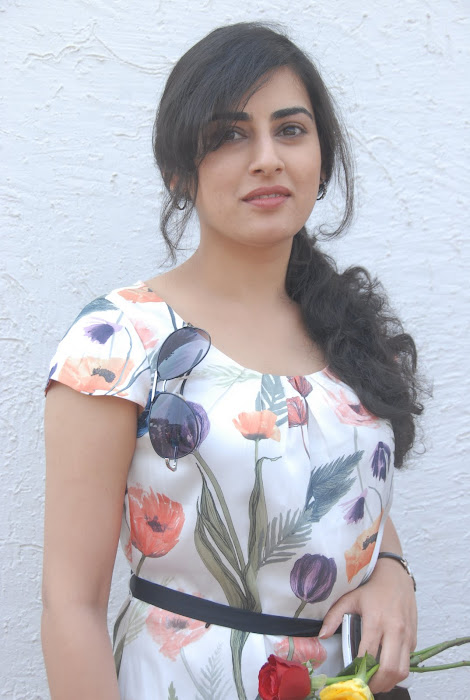 archana at spreading smiles day, archana veda new actress pics