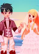 Свадебная фотосессия - Онлайн игра для девочек