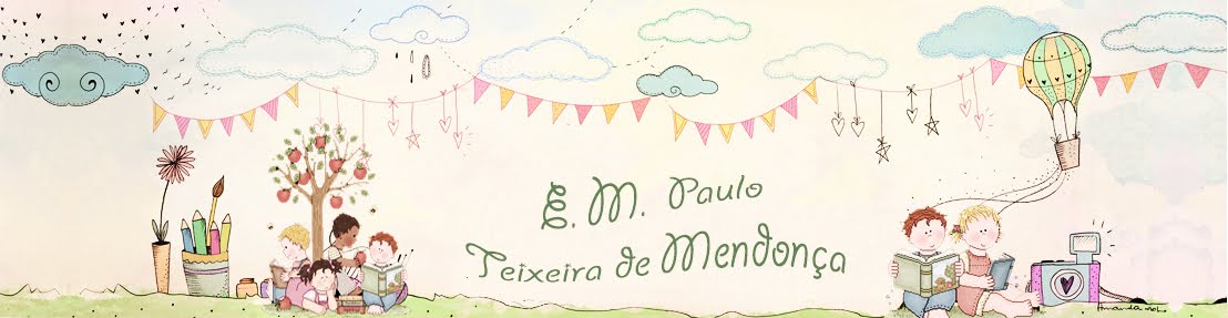 Escola M. Paulo Teixeira de Mendonça