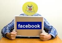 facebook frustrated user