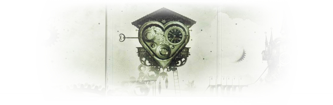 ¡ the mechanical heart !