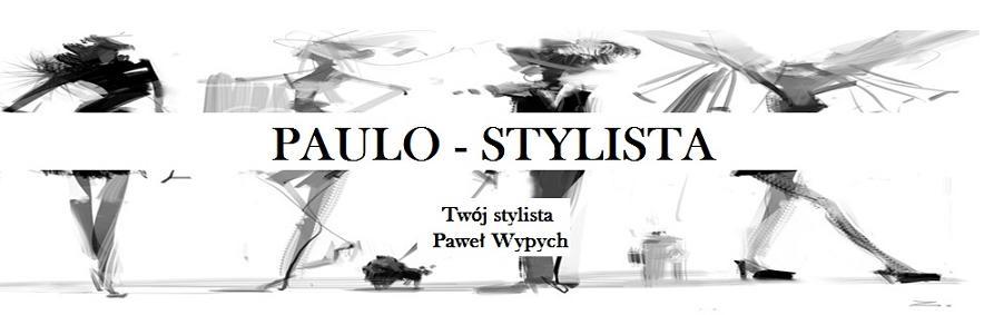 PAULO - stylista