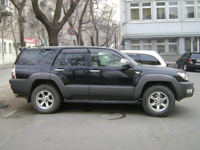 auto bucur download toyota surf 4runner pocket reference guide 2005 rh autobucur blogspot com 2007 Toyota Tacoma 2006 Toyota Tacoma