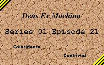 Episodic Episodes