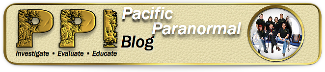 Pacific Paranormal Investigations
