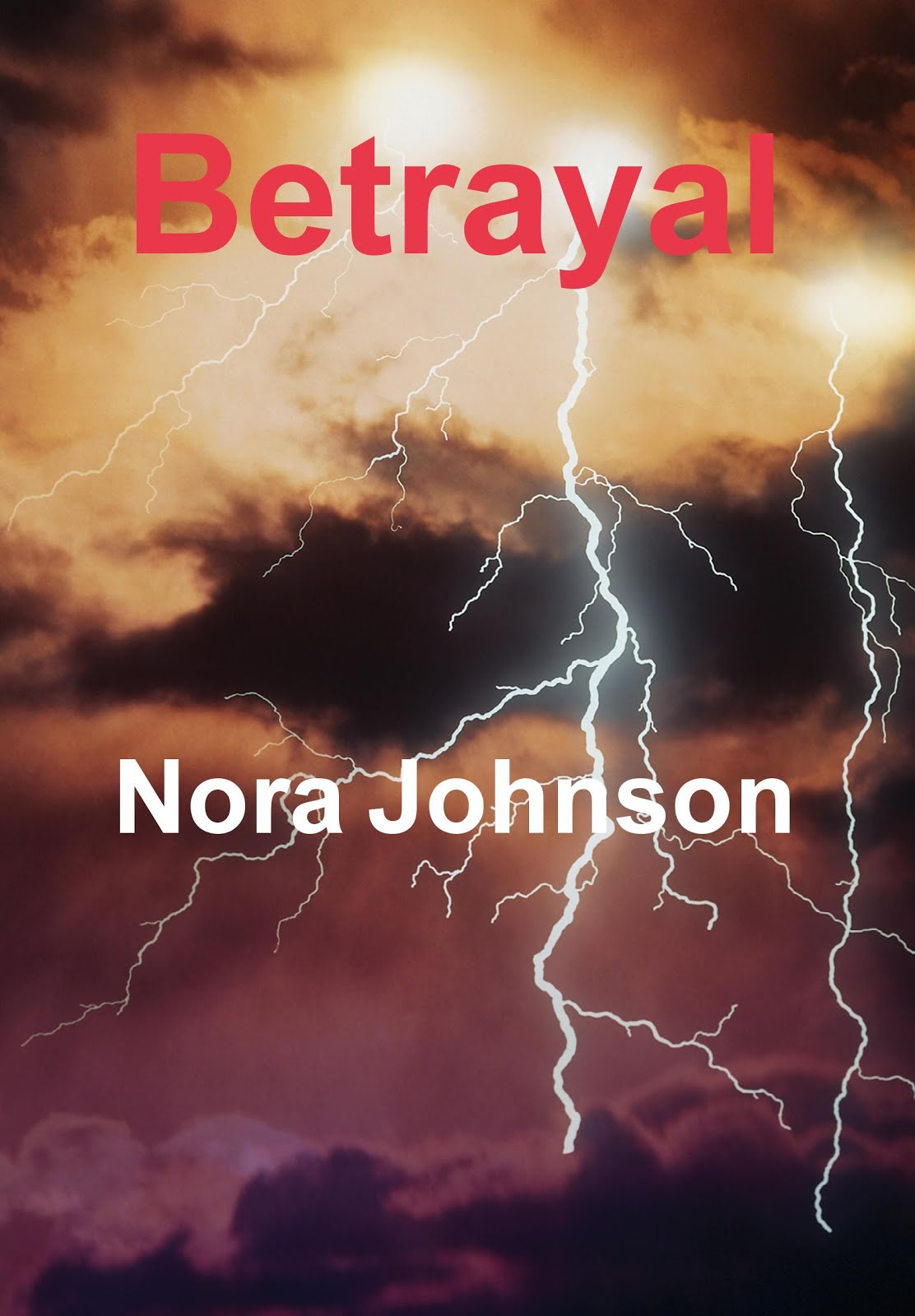 STOP PRESS! <br>NORA'S LATEST NOVELS!