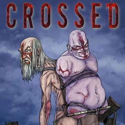 Crossed se convertirá en web-serie