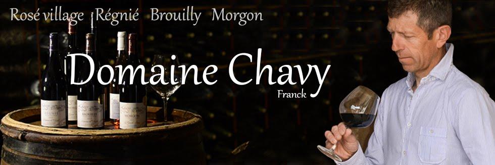 Domaine Chavy