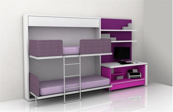 Bedroom Furniture Designs For Small Spaces Interior