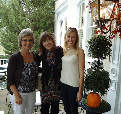 Mary Carol Garrity's House Tour