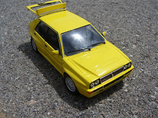 coches a escala 1/24