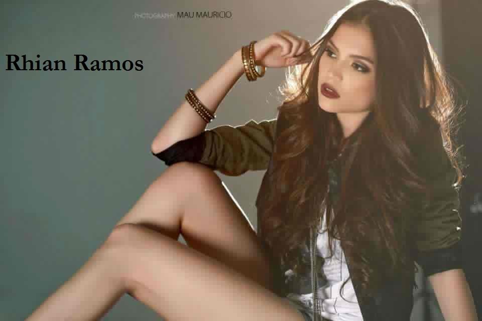 RHIAN RAMOS 8