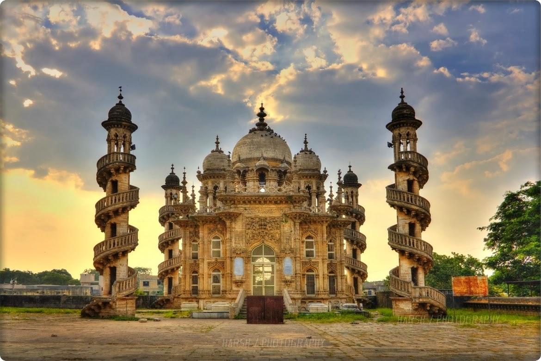 Top Ten Places To Visit In Gujarat Luxury Travel Blog Ilt
