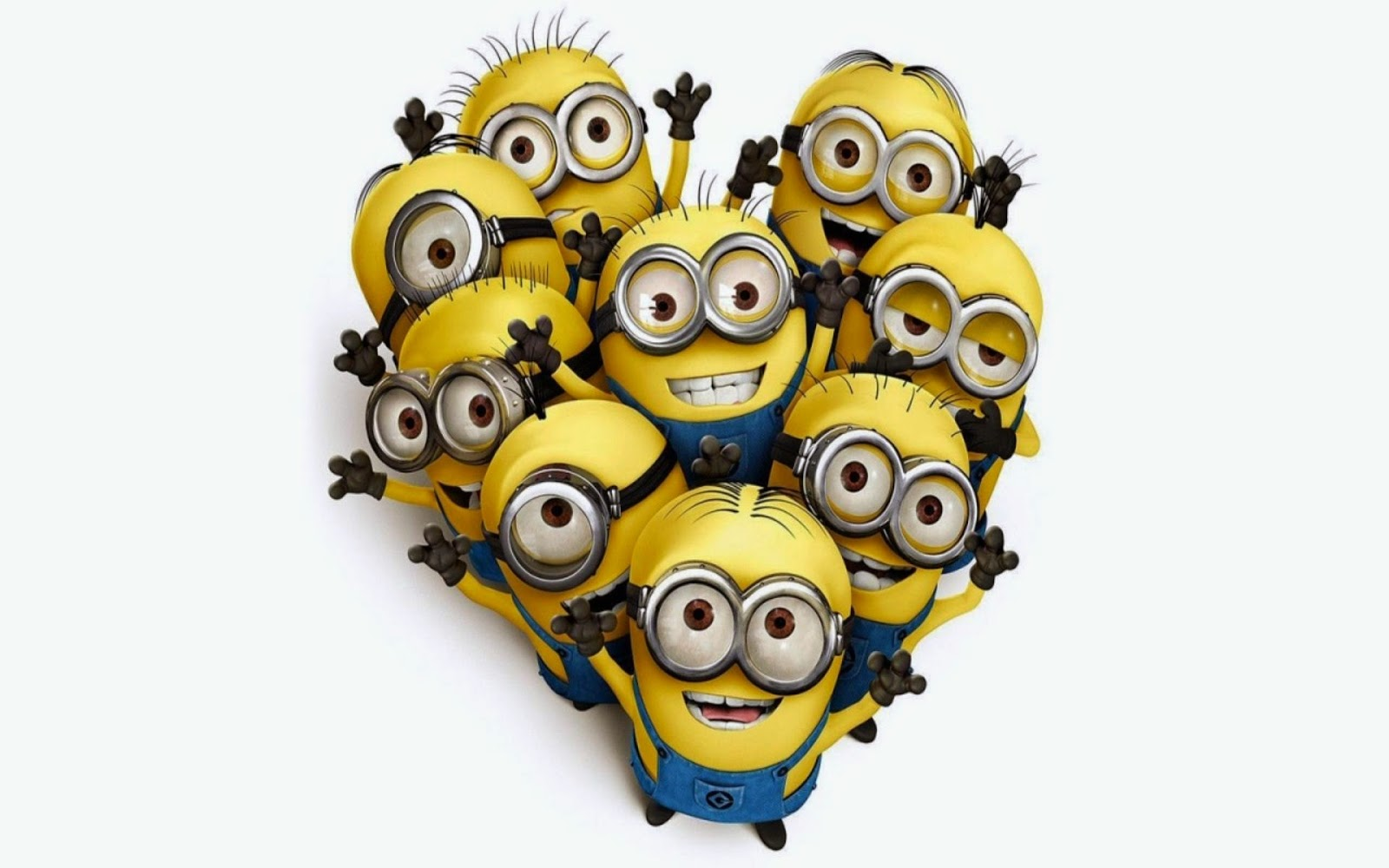 Despicable Me 2 Cartoon HD Wallpapers  Latest HD Wallpapers