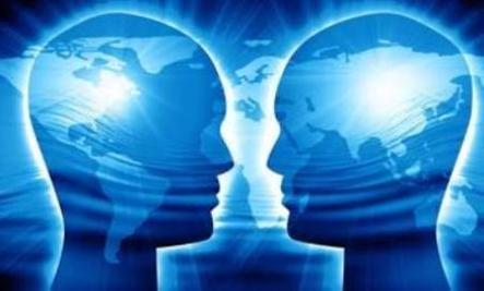 How to Identify Your Intuitive Style  - humans two heads universal world wide