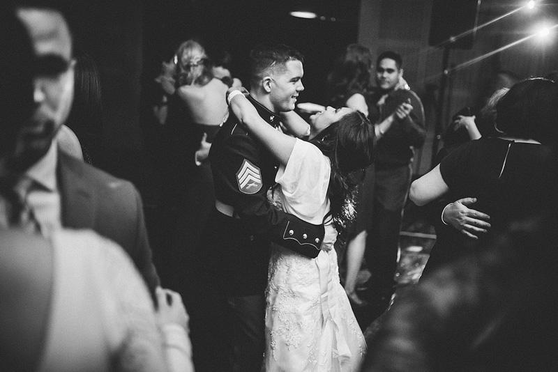 Sofitel Chicago Wedding Photo