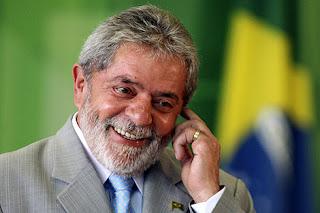 El tumor de Lula está en estadio medio y tiene gran posibilidad de cura