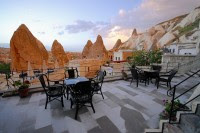Cappadocia Hotel Deals 2012 (Top 10 Best and cheap hotel
