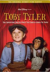 Toby Tyler diez semanas en un circo (1960) Ver Online Y Descargar Gratis