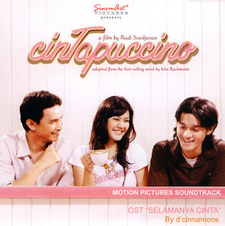 Various Artists - OST Cintapuccino