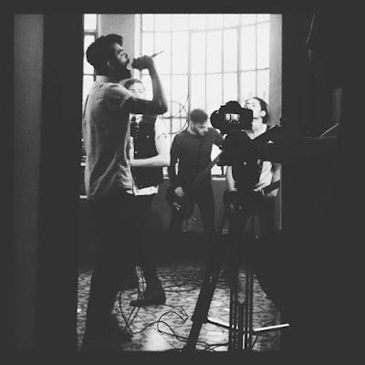 backstage de all for love del videoclip cuando alguien se nos va