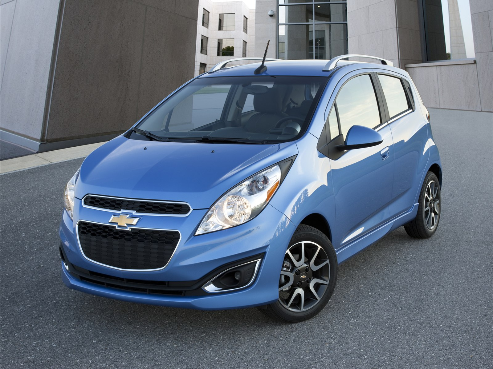 Cheapest Car On Gas >> 2013 Chevrolet Spark | Cars Sketches