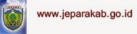 Website Resmi Pemkab Jepara
