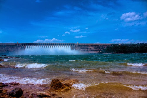 Nagarjuna Sagar Weekend places near Telangana
