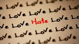 LOVE | HATE COMMUNITY