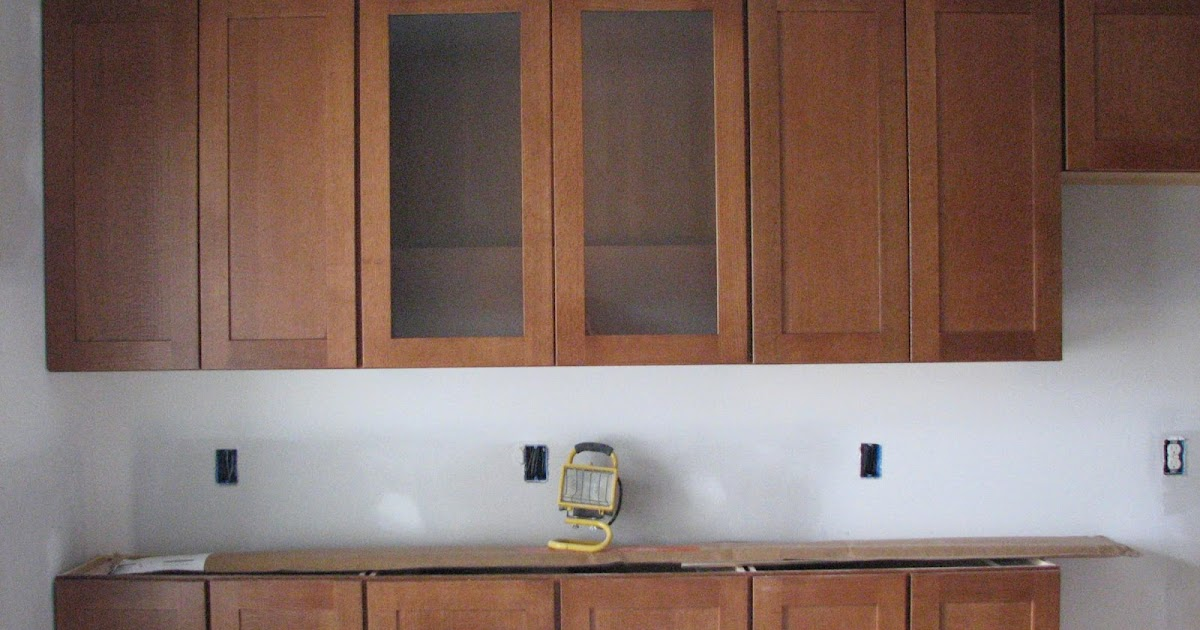 How To Measure Kitchen Cabinets In Linear Feet