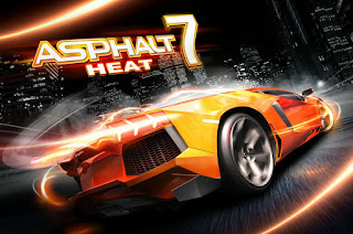 Asphalt 7: Heat Android GAME
