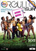 El 23 de junio de 2012 será la Marcha Orgullo del Sur en Sevilla. Información del recorrido y horario