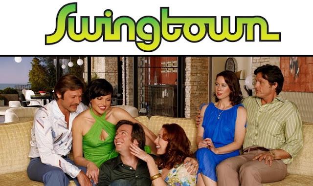 SwingTown. Serie CBS