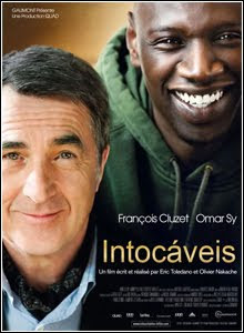 into Intocáveis   BRRip AVI + RMVB Legendado