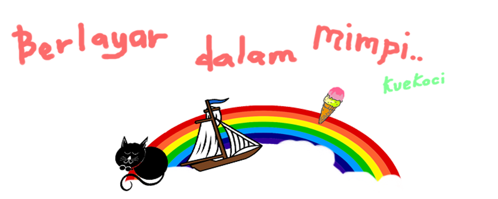BerlayarDalamMimpi